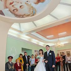 Wedding photographer Sergey Kireev (Flox). Photo of 16.04.2013