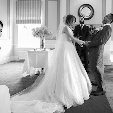 Wedding photographer Edit Surpickaja (Edit). Photo of 18.04.2019