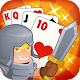 Solitaire Tripeaks : Card War (game)