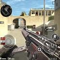 Sniper Strike Blood Killer icon