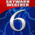 Skywarn 6 Weather icon