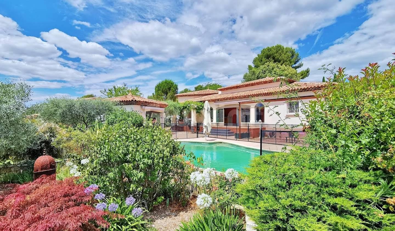 Villa avec terrasse Draguignan
