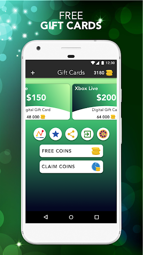 Free Xbox Live Gold & Gift Cards 2.3 screenshots 1