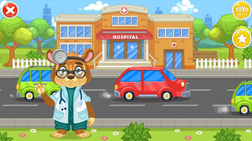 Doctor for animals screenshot 3
