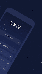 Doze – Sleep Sounds & Stories 2