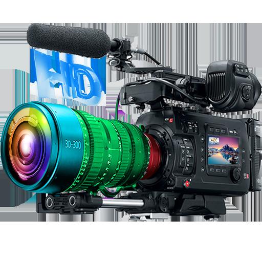 Zoom Video Camera