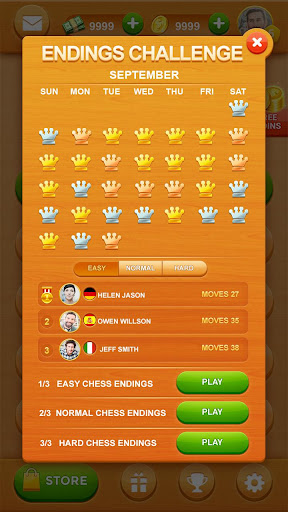 Chess Online 1.94.3028.0 screenshots 20
