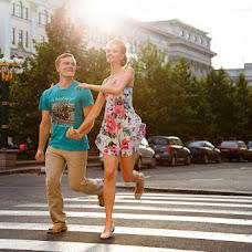 Wedding photographer Vlad Salikhov (vladeep). Photo of 09.11.2015