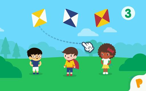 玩免費教育APP|下載123 Awesome Park - 数字 app不用錢|硬是要APP
