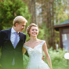 Wedding photographer Aleksey Krasnoperov (alex2006). Photo of 22.09.2015