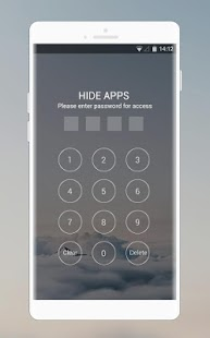 Theme for HTC One X9 HD - náhled