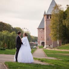 Wedding photographer Nadezhda Shilova (lovana). Photo of 21.08.2015