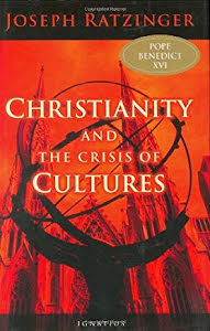 CHRISTIANITY AND THE CRISIS OF CULTURE