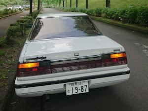 グロリア  1987年y30のカスタム事例画像 1987y30さんの2020年07月06日11:02の投稿