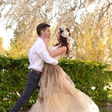 Wedding photographer Yulianna Ageeva (YuliannaFoto). Photo of 14.05.2015
