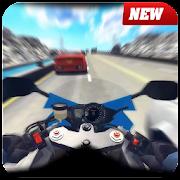 Moto Furious : Highway Bike Traffic Racing Sim 3D