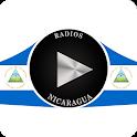 emisoras de radio Nicaragua icon