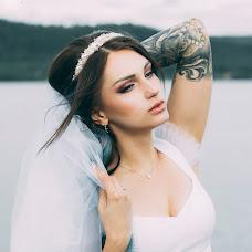 Wedding photographer Aleksandra Morskaya (amorskaya). Photo of 17.08.2017