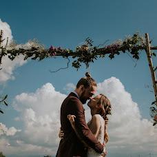 Wedding photographer Marcin Gruszka (gruszka). Photo of 29.06.2018