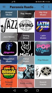 Free Radio Panrada Music Screenshot