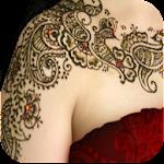 صور نقوس الحناء-نقش الحنة-حناء Icon