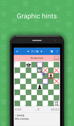 Chess Strategy for Beginners  screenshots 1