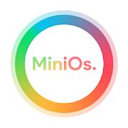 Mini0s. Icon Pack