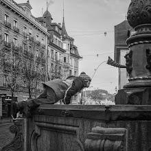 Photo: thirsty...  #street #streetphotography #shootthestreet #blackandwhite #blackandwhitephotography #bw #monochrome