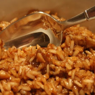 Lisa's Brown Rice Casserole
