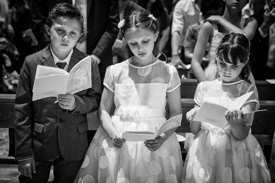 結婚式の写真家Barbara Fabbri (fabbri)。27.06.2019の写真