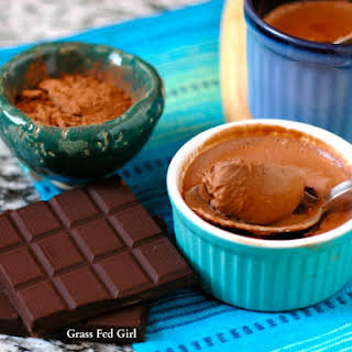 Chocolate Gelatin Pudding Recipes.