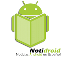 Notidroid - Noticias Android icon