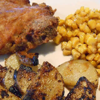Oven Fried Pork Chops With Flour Recipes.