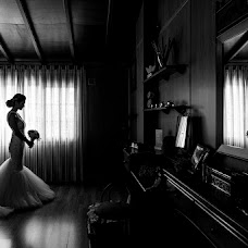 Wedding photographer Lucía Martínez cabrera (luciazebra). Photo of 13.09.2016