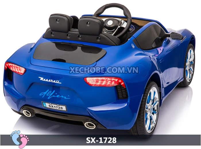 Xe hơi điện trẻ em SX-1728 6