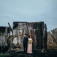 Wedding photographer Evgeniy Uraankhay (Uraanxai). Photo of 16.09.2017