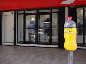 Photo: budkózní bankomaty