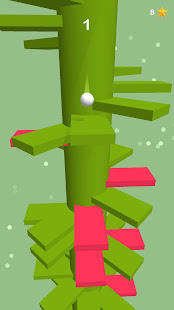 Spiral Jump – Spiral Jumping Ball 22