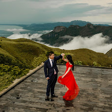 Wedding photographer David Chen chung (foreverproducti). Photo of 14.09.2018
