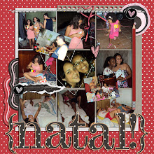 Photo: Template - This Year PhotoBook by TForMe All of My Love by Jen Maddocks Designs PS CS2
