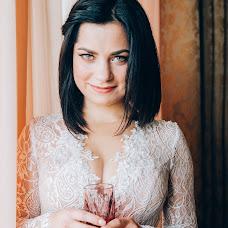 Wedding photographer Margarita Serova (margoserova). Photo of 03.04.2018