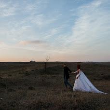 Wedding photographer Maksim Ostapenko (ostapenko). Photo of 24.12.2015