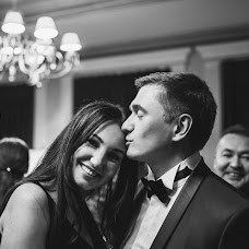 Wedding photographer Lyu Komarovskaya (LuKomarovskaya). Photo of 12.02.2017