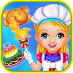 Cook Sweet Cookies for Girls