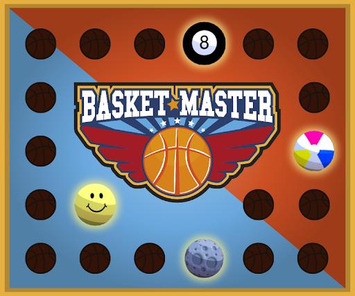 cofe tricheBasket Master 🏀 Free basketball game  1