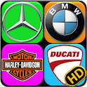 Automotive Logo Quiz HD: Guess Automotive Symbols icon