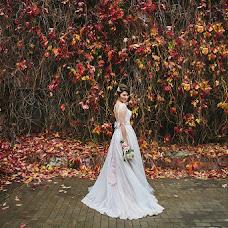 Wedding photographer Mariya Evseeva (Foxik-85). Photo of 06.10.2018
