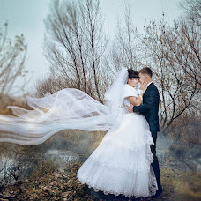 Wedding photographer Oles Vivaro (viva35). Photo of 27.01.2015