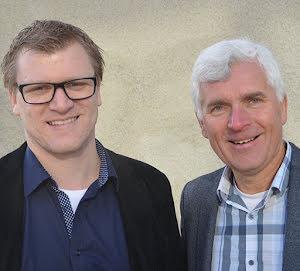Stefan Arbratt & Jan Marklund