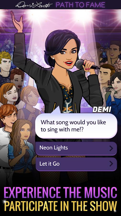 Episode - Choose Your Story - screenshot